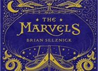 Brian Selznick's The Marvels launches worldwide